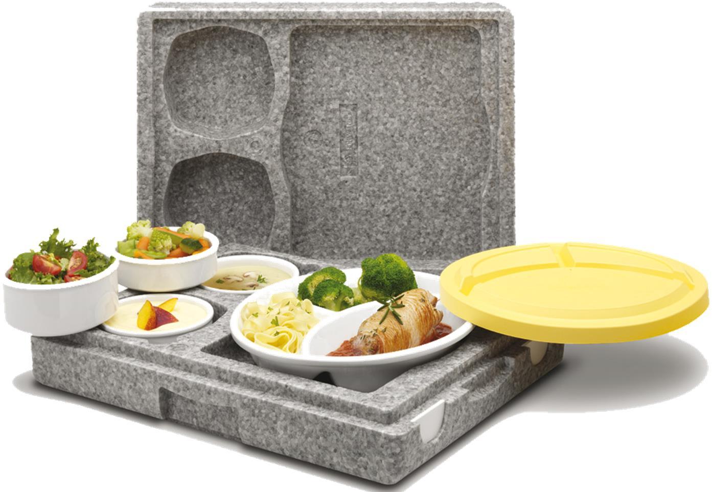 Mahlzeitendienst